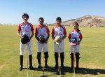 BP POLO TEAM at PGH La Palmeraie Polo Club Morocco