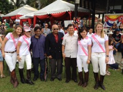 Malaysian Ladies Polo Championship